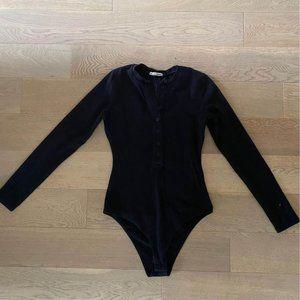 Reformation Nisa bodysuit